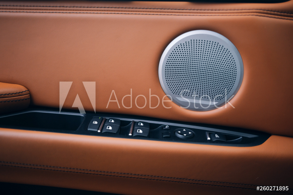 Mobile Concepts Car Audio Speakers