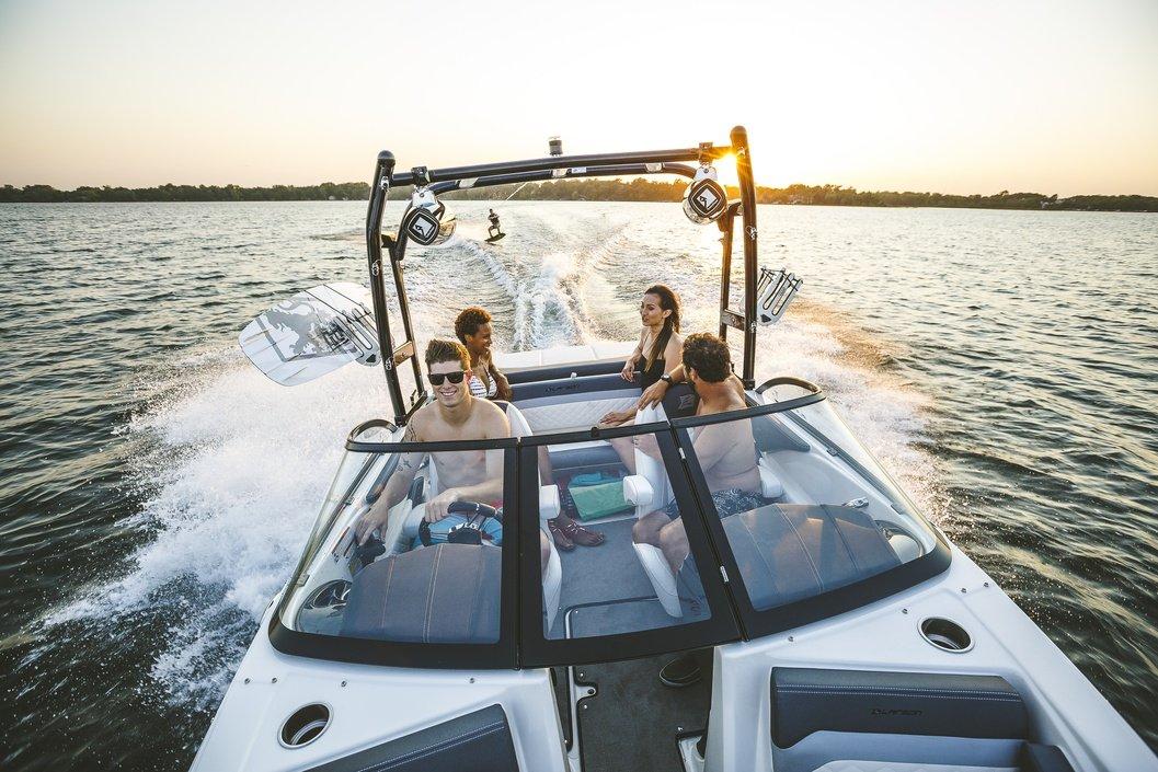 Marine & Boat Audio Shop Tulsa